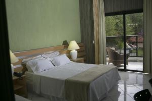 Hotel Green Hill, Hotel  Juiz de Fora - big - 4