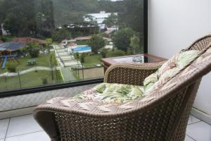 Hotel Green Hill, Hotel  Juiz de Fora - big - 5