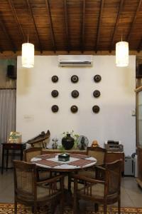 Rumah Batu Villa & Spa, Hotel  Solo - big - 29