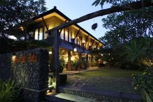 Rumah Batu Villa & Spa, Hotel  Solo - big - 59