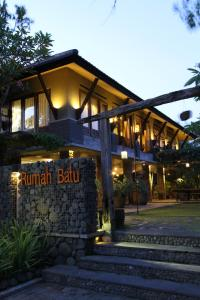 Rumah Batu Villa & Spa, Hotel  Solo - big - 37