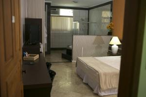 Hotel Green Hill, Hotel  Juiz de Fora - big - 25