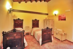 Borgo Dell'Etna, Country houses  Sant'Alfio - big - 3