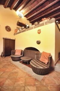 Borgo Dell'Etna, Country houses  Sant'Alfio - big - 28