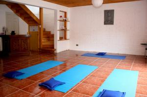 Yogamar Lodge, Affittacamere  Algarrobo - big - 17