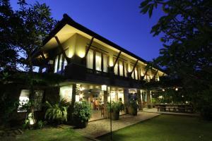 Rumah Batu Villa & Spa, Hotel  Solo - big - 41