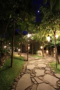 Rumah Batu Villa & Spa, Hotel  Solo - big - 60