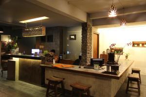 Rumah Batu Villa & Spa, Hotel  Solo - big - 35
