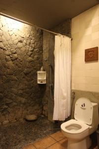 Rumah Batu Villa & Spa, Hotel  Solo - big - 21