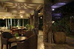 Rumah Batu Villa & Spa, Hotel  Solo - big - 33