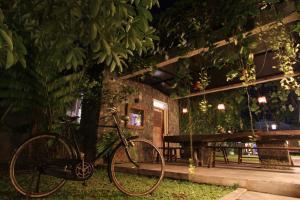 Rumah Batu Villa & Spa, Hotel  Solo - big - 28