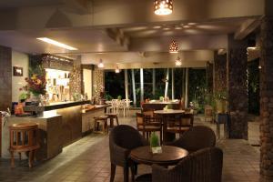 Rumah Batu Villa & Spa, Hotel  Solo - big - 36