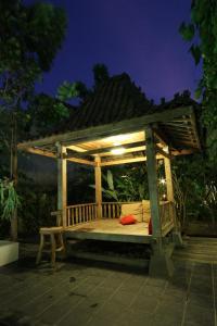 Rumah Batu Villa & Spa, Hotel  Solo - big - 22