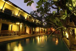 Rumah Batu Villa & Spa, Hotel  Solo - big - 23