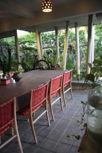 Rumah Batu Villa & Spa, Hotel  Solo - big - 51