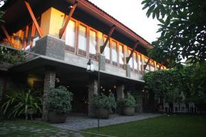 Rumah Batu Villa & Spa, Hotel  Solo - big - 52