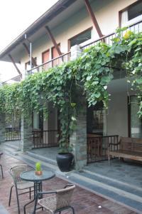 Rumah Batu Villa & Spa, Hotel  Solo - big - 24