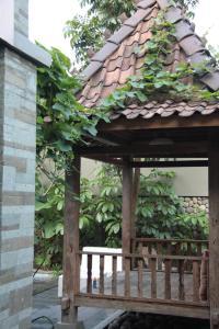 Rumah Batu Villa & Spa, Hotel  Solo - big - 25