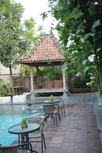 Rumah Batu Villa & Spa, Hotel  Solo - big - 26