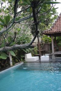Rumah Batu Villa & Spa, Hotel  Solo - big - 27