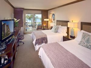 Best Western PLUS Island Palms Hotel & Marina, Szállodák  San Diego - big - 14