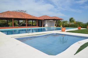 Hotel Campestre San Juan de los Llanos, Виллы  Yopal - big - 23