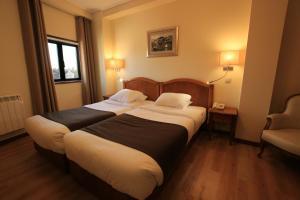 Hotel da Bolsa, Hotels  Porto - big - 16