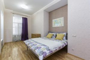 Peter the Great Apartments on Nevsky, Apartmány  Petrohrad - big - 93