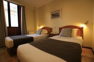 Hotel da Bolsa, Hotels  Porto - big - 19