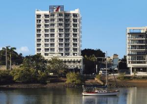 Oaks Metropole Hotel, Aparthotely  Townsville - big - 14
