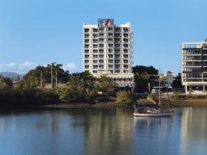 Oaks Metropole Hotel, Aparthotely  Townsville - big - 12