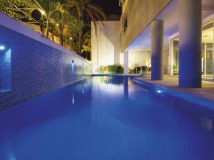 Oaks Metropole Hotel, Apartmánové hotely  Townsville - big - 15
