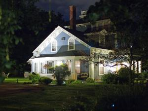The Dawson House B&B, Panziók  Charlottetown - big - 42