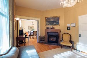 Ellerslie Bed and Breakfast