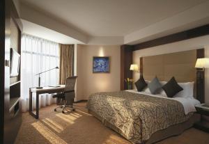 Shangri-La Hotel Shenzhen, Hotels  Shenzhen - big - 6