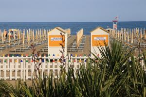 Residence Selenis, Apartments  Caorle - big - 91