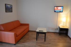 Résidence Foch, Apartmanhotelek  Lourdes - big - 37