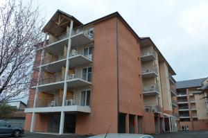 Résidence Foch, Apartmánové hotely  Lurdy - big - 75