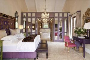 Suite Vineyard de 3 dormitorios