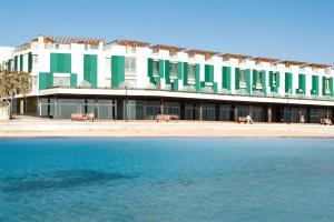THe Hotel Corralejo Beach