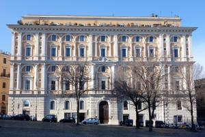 3 star hôtel Princeps Boutique Hotel Rome Italie
