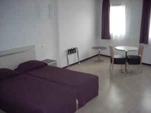 Appart'hôtel - Résidence la Closeraie, Aparthotels  Lourdes - big - 2