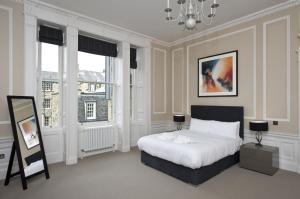 Destiny Scotland - Hill Street Apartments, Apartments  Edinburgh - big - 27