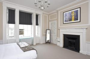 Destiny Scotland - Hill Street Apartments, Apartments  Edinburgh - big - 32