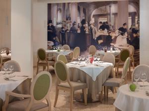 Hotel Terme Mioni Pezzato & Spa, Hotel  Abano Terme - big - 52