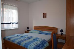Apartments Aurora, Appartamenti  Povljana - big - 15