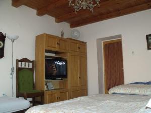 Agod Apartman, Appartamenti  Gyula - big - 15