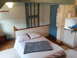 La Petite Parenthèse, Appartamenti  Honfleur - big - 4