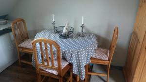 La Petite Parenthèse, Appartamenti  Honfleur - big - 5