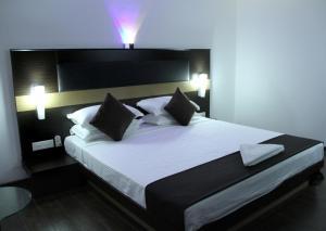 Hotel The Home, Hotel  Tiruppūr - big - 6